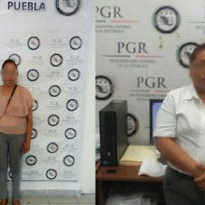 Detienen a dos mujeres por casos de turismo electoral