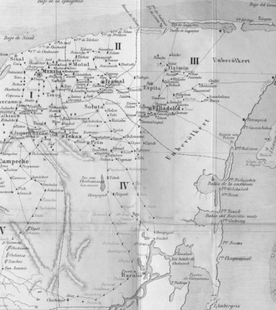 Rompeolas: La Guerra de Castas como el origen de Quintana Roo