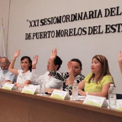 Aplica gobierno de Puerto Morelos reingeniería administrativa