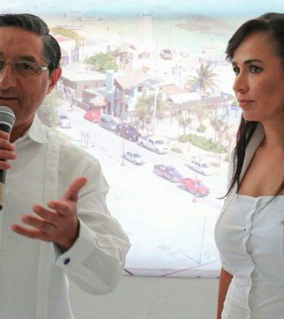 Instalan mesa de trabajo para dar certeza jurídica a la tenencia de la tierra en Puerto Morelos