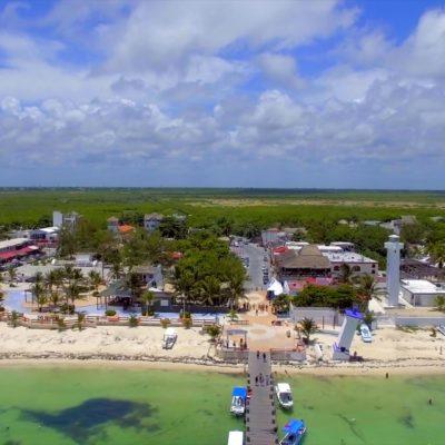 Modernización catastral de Puerto Morelos, complemento para mesa interinstitucional
