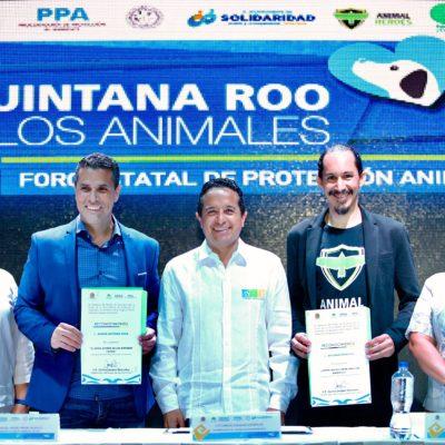 Contará Solidaridad con refugio para animales silvestres