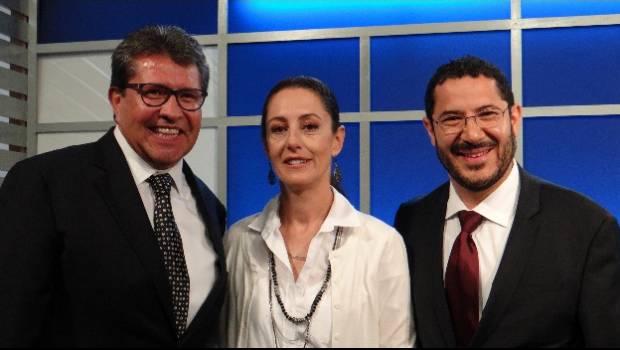 UNA MUJER PARA LA CAPITAL DE AMLO: Perfilan a Claudia Sheinbaum como candidata de Morena a la Ciudad de México