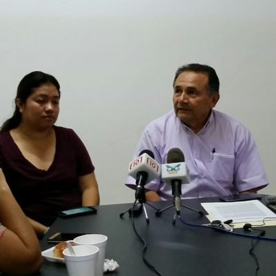 Rechaza Morena mesas de trabajo para reforma electoral en QR