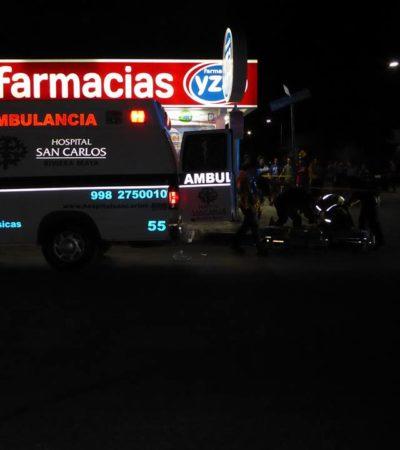 SE CONSUMA EJECUCIÓN EN PLAYA: Muere en el hospital hombre baleado hace dos semanas afuera de una farmacia en Villamar I