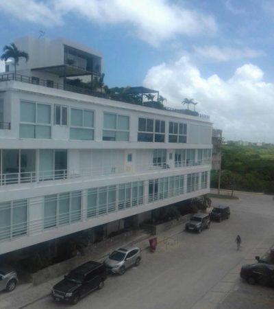 MÁS LES VALE PEDIR PERDÓN QUE PEDIR PERMISO: Denuncian a funcionarios de Solidaridad por supuestas irregularidades 'toleradas' en la construcción de dos edificios en Playa del Carmen