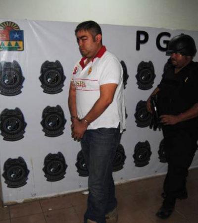 IMPUNIDAD TOTAL: Reprochan que no se han cumplido recomendaciones de la Cedhqroo en el caso Héctor Casique