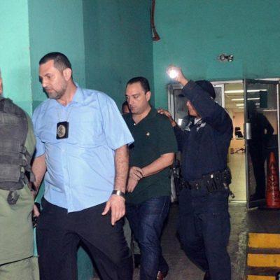 DA PANAMÁ REVÉS A BORGE: Sin derecho a fianza, ordenan arresto para el ex Gobernador hasta su extradición a México