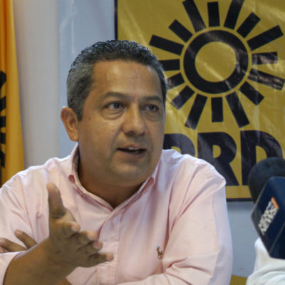 Avala PRD portales electrónicos para transparentar publicidad oficial en Quintana Roo