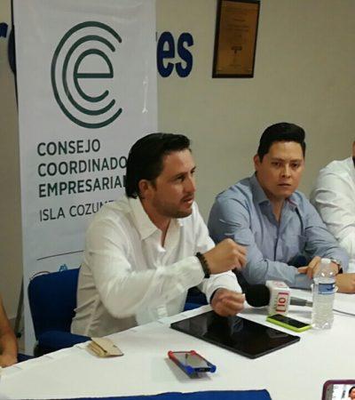Urgen hoteleros de Cozumel a rectificar estadísticas para eliminar alerta de viaje