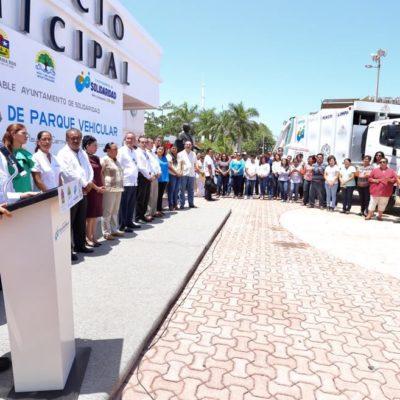 Los ingresos turísticos deben traducirse en mejores servicios para ciudadanos, dice Gobernador