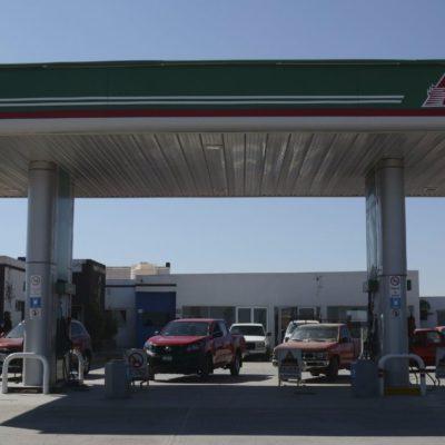 ALERTA EN LA COSTA MAYA: Teme Mahahual desabasto de combustible e insumos