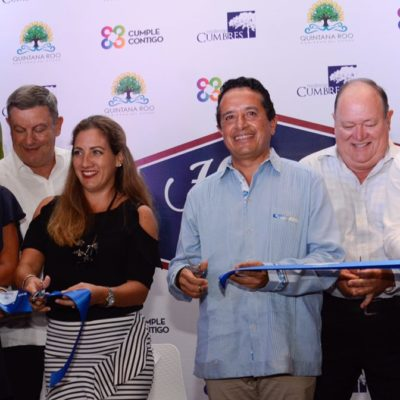 Inauguran el Hotel Hampton Inn By Hilton Cancún Cumbres