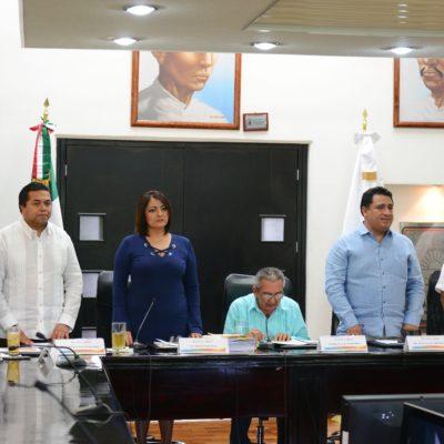 Emite Congreso decreto sobre eliminación del fuero en Quintana Roo