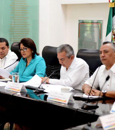 Convocan a sesión extraordinaria para elegir auditor para el 1 de septiembre