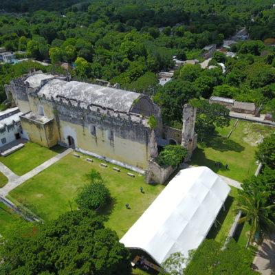 TIHOSUCO, EL PUEBLO DEL QUE TODOS SE VAN: Enclave maya en la Ruta de las Iglesias, cada vez más golpeado por el olvido y la migración