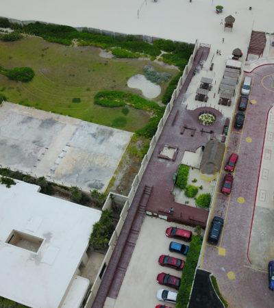 PATRIMONIO CANCUNENSE EN EL LIMBO: Concesión de codiciados terrenos municipales en Playa Marlín, sin utilidad ni beneficio