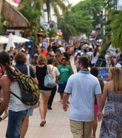 Asegura Alcaldesa que hay confianza de inversionistas en el desarrollo de Solidaridad; Playa, al 94% de ocupación hotelera