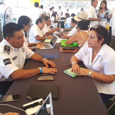 Contará Playa del Carmen con mil cámaras de seguridad: Del Ángel