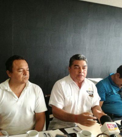 """""""ELLOS ESTÁN CERRANDO LA PUERTA Y NO ESTAMOS DISPUESTOS A QUE ESTO PASE"""": Amenazan 'medidas drásticas' contra pluma de El Cedral"""
