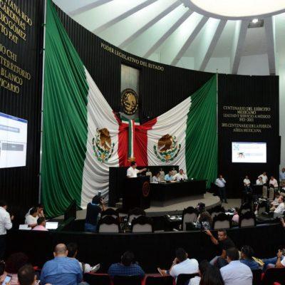 Rompeolas: Bonus Track   Listas las denuncias del Congreso del estado contra 'borgistas'