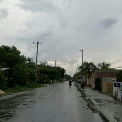 Reprocha regidor cambio arbitrario de vía en Cozumel