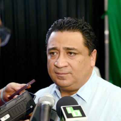 En breve entraremos al debate de la reforma electoral pendiente: Martínez Arcila