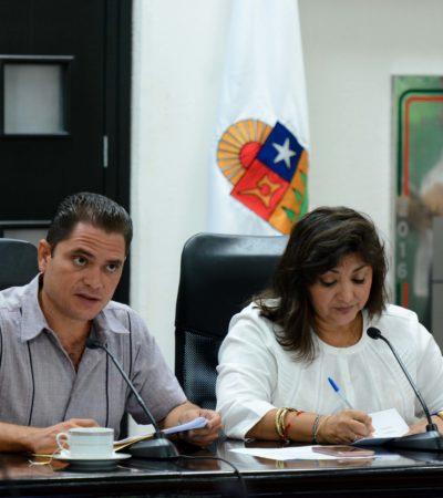 No comparecen funcionarios de Cozumel ante Comisión Instructora para el caso Fredy Marrufo