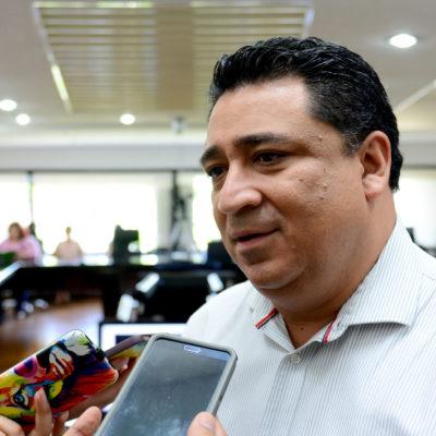 Congreso saluda elección del nuevo presidente del Tribunal Superior de Justicia de Quintana Roo