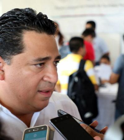 Difusión de gastos de publicidad, transparenta relación con medios: Martínez Arcila