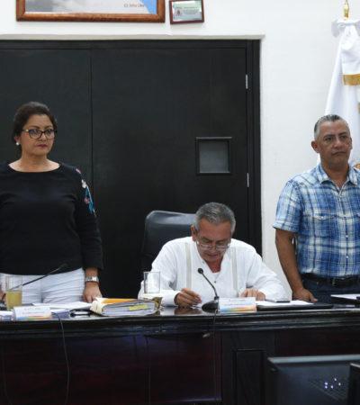 Decreta Diputación Permanente segunda reforma constitucional anticorrupción