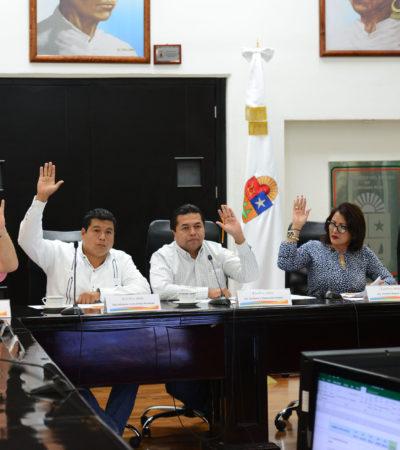 Integran la terna de los aspirantes para el puesto de Auditor Superior del Estado