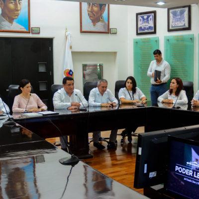 QUE HAY POCO TIEMPO PARA LA 'GRILLA': Sugieren a diputados revisar el tiempo de duración del proceso electoral en QR