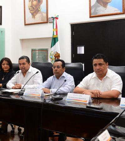 VAN CONTRA 84 EX FUNCIONARIOS DEL BORGISMO: Presentará Auditoría Superior del Estado 27 denuncias penales por irregularidades que suman 11 mil 813 mdp