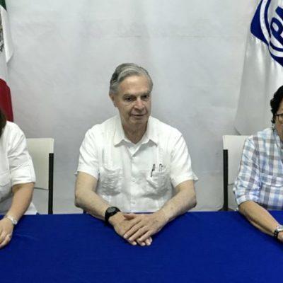 Baraja de ases de EPN, resultó de heces, señala Luis Ernesto Derbez, sobre Roberto Borge y Javier Duarte