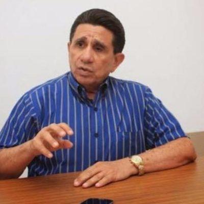 Trasciende presunto secuestro de ex Alcalde de OPB, Diego Rojas Zapata