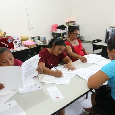 APLICARÍA IEEA EXÁMENES: Trabajadores del ayuntamiento podrán tener su certificado de primaria o secundaria en Tulum