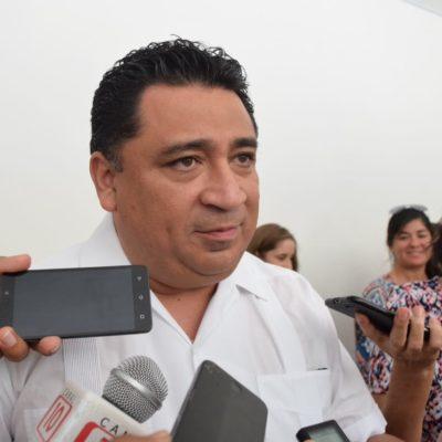 Borge debe enfrentar su proceso en la cárcel: Martínez Arcila