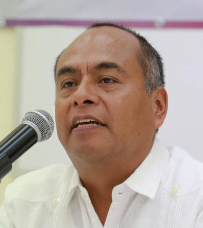 Confirma Tesorero propuestas para renegociar deuda pública de Benito Juárez