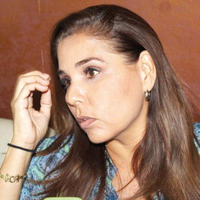 Rompeolas: 'Mara', prioridad de la dirigencia nacional de Morena