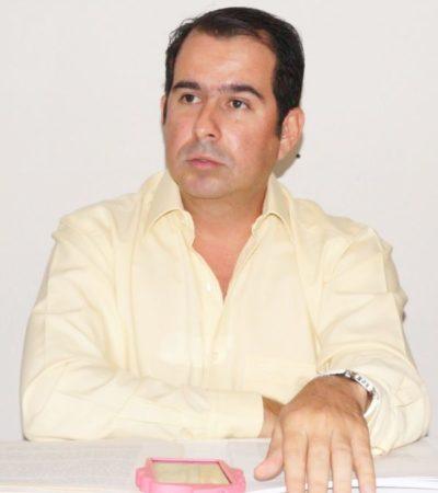 Nuevo titular del Tsjqroo debe surgir del Servicio Judicial de Carrera, considera Jorge Aguilar