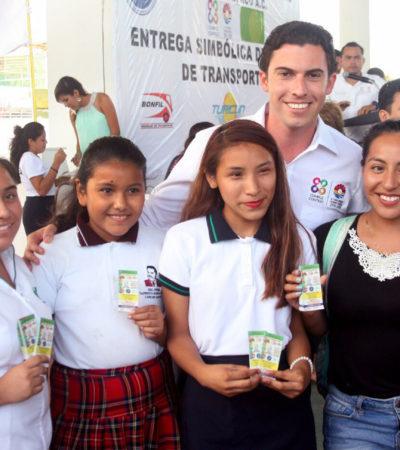 Programas educativos de la comuna benefician a más de 20 mil jóvenes