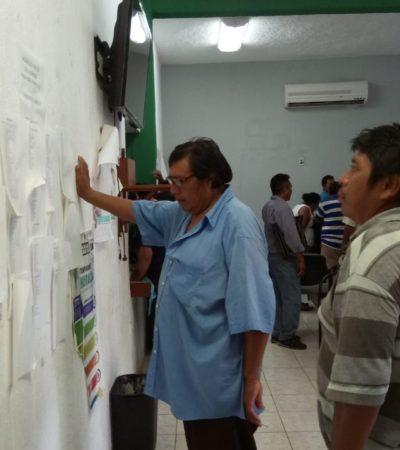 Denuncian campesinos retraso de tres meses en Proagro en Felipe Carrillo Puerto