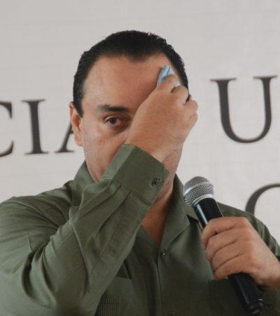 ESTÁN BORGISTAS EN LA PICOTA… PERO AMPARADOS: Liberan 11 órdenes de aprehensión contra ex funcionarios, pero no los pueden detener, dice Fiscal