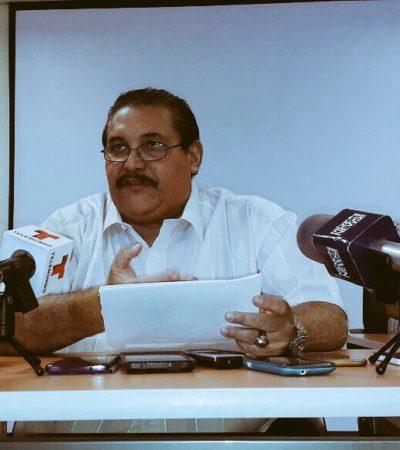 Le ponen 8 de calificación al desempeño del Fiscal en Quintana Roo