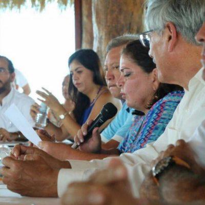 Instalan Comité de Desarrollo Turístico Sustentable para resolver problemas urgentes de Holbox