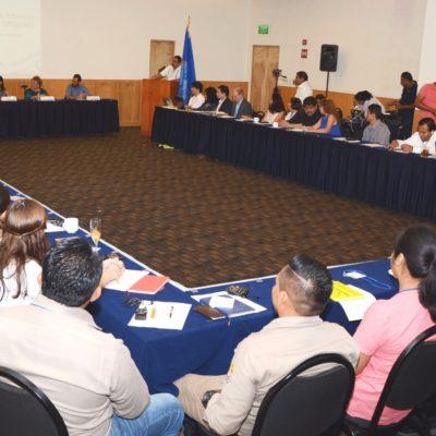 Chetumal, sede de reunión entre México y Belice con enviados de la OPS y OMS para analizar los retos de las enfermedades transmitidas por vector
