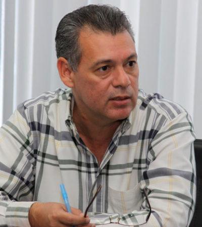 Ejecutan en La Paz a ex subprocurador de Baja California Sur