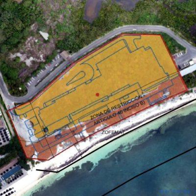 TROPEZARÁ HOTEL CON LA MISMA PIEDRA: Exhiben mismas fallas en nuevos permisos para la construcción del Riu Riviera Cancún