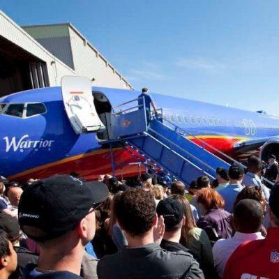 Anuncia Southwest dos nuevas rutas a Cancún